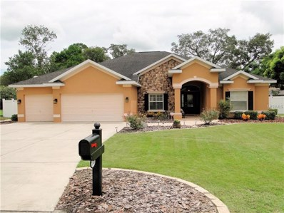 5340 Joyner Avenue, Spring Hill, FL 34608 - MLS#: W7805316