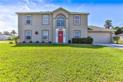 5238 Freeport Drive, Spring Hill, FL 34606 - MLS#: W7805317