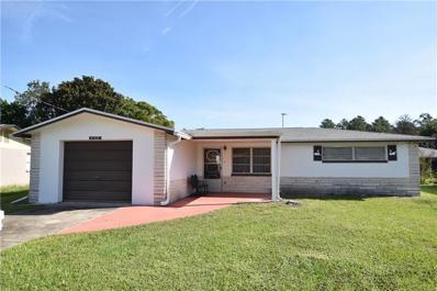 4108 Redwing Drive, Spring Hill, FL 34606 - MLS#: W7805327