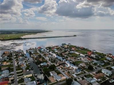 6035 Sea Ranch Drive UNIT 200, Hudson, FL 34667 - MLS#: W7805329