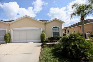 11404 Golf Round Drive, New Port Richey, FL 34654 - MLS#: W7805338