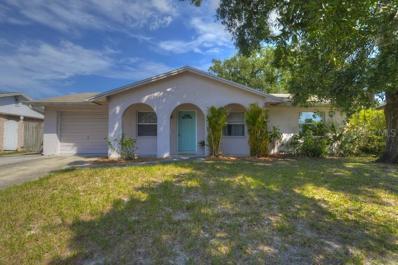 10724 Tabor Drive, Tampa, FL 33625 - MLS#: W7805347