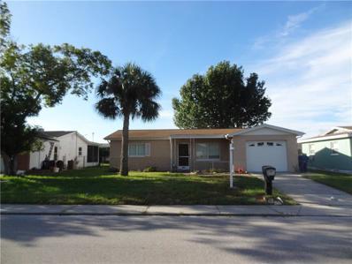 8336 Redfield Drive, Port Richey, FL 34668 - MLS#: W7805363