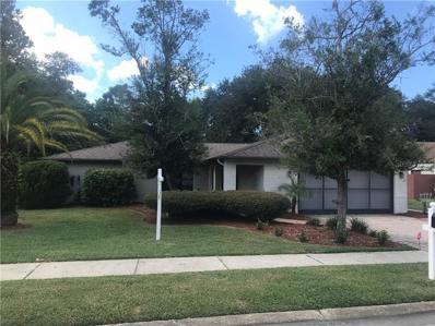 13311 Wagner Drive, Hudson, FL 34667 - MLS#: W7805372
