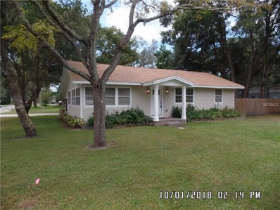 5803 18TH Street, Zephyrhills, FL 33542 - MLS#: W7805380