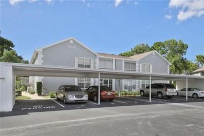 12035 Hoosier Court UNIT 204, Hudson, FL 34667 - MLS#: W7805382