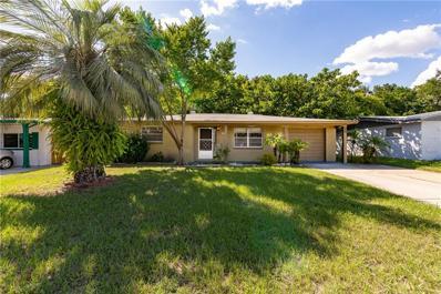 4421 Spring Lake Court, New Port Richey, FL 34652 - MLS#: W7805384