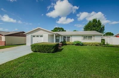 7751 Lorne Street, New Port Richey, FL 34653 - MLS#: W7805386