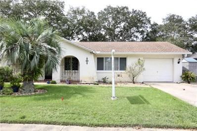 4149 Cotton Tail Drive, New Port Richey, FL 34653 - MLS#: W7805393