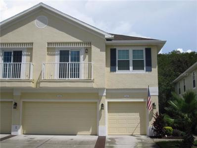 5342 Anhinga Trail, New Port Richey, FL 34653 - MLS#: W7805411