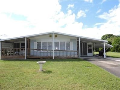 14470 Miranna Street, Brooksville, FL 34613 - MLS#: W7805415