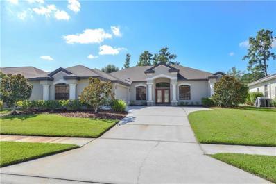 4101 Gevalia Drive, Brooksville, FL 34604 - MLS#: W7805416