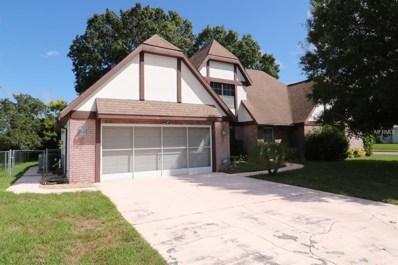 7813 Sylvan Drive, Hudson, FL 34667 - #: W7805419