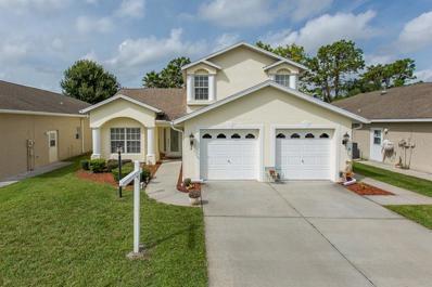 11602 Tee Time Circle, New Port Richey, FL 34654 - MLS#: W7805436