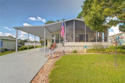 7421 Montrose Avenue, Brooksville, FL 34613 - MLS#: W7805443