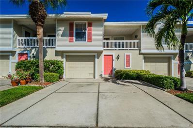 234 Sun Vista Court N, Treasure Island, FL 33706 - MLS#: W7805457