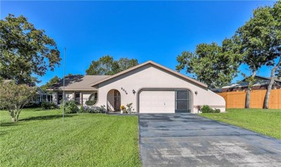 2373 Restmere Lane, Spring Hill, FL 34609 - MLS#: W7805459