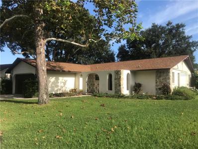8621 Sweetbriar Court, New Port Richey, FL 34655 - MLS#: W7805478