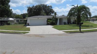 3220 Custer Drive, Holiday, FL 34690 - MLS#: W7805479