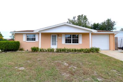 7735 Burnham Drive, Port Richey, FL 34668 - MLS#: W7805494