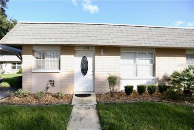 11738 Carissa Lane UNIT 11738, New Port Richey, FL 34654 - MLS#: W7805500