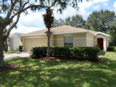 11035 Jenkins Court, San Antonio, FL 33576 - MLS#: W7805503