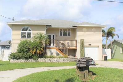 13241 Sunfish Drive, Hudson, FL 34667 - MLS#: W7805506