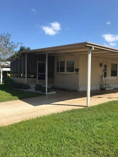 5061 Serene Square, New Port Richey, FL 34653 - MLS#: W7805511