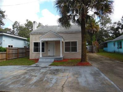 611 E Spruce Street, Tarpon Springs, FL 34689 - MLS#: W7805513