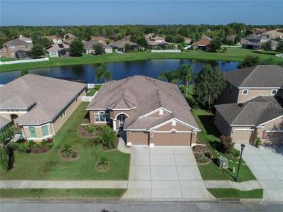 11333 Tayport Loop, New Port Richey, FL 34654 - MLS#: W7805515
