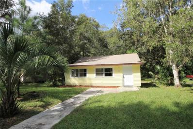 313 Lemon, Brooksville, FL 34601 - MLS#: W7805534