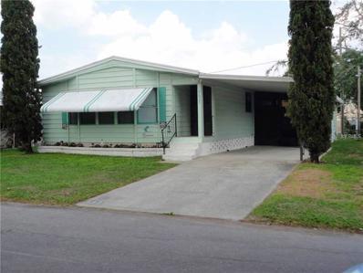 5623 Sunshine Park Drive, New Port Richey, FL 34652 - MLS#: W7805537