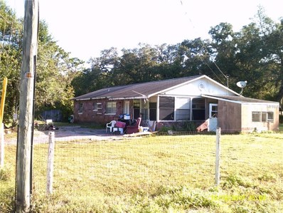 10648 Pana Street, New Port Richey, FL 34654 - MLS#: W7805539