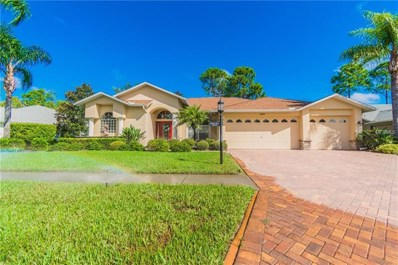 18814 Fairway Green Drive, Hudson, FL 34667 - MLS#: W7805543