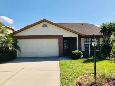 11608 Scotch Pine Drive, New Port Richey, FL 34654 - MLS#: W7805556