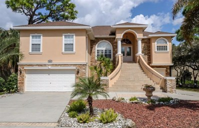 1212 Castle Terrace, Tarpon Springs, FL 34689 - MLS#: W7805557