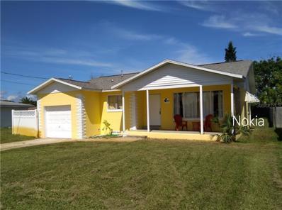 415 Seaview Avenue, Daytona Beach, FL 32118 - MLS#: W7805560
