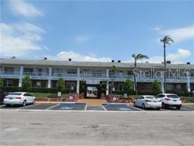 4746 Azalea Drive UNIT 201, New Port Richey, FL 34652 - MLS#: W7805561