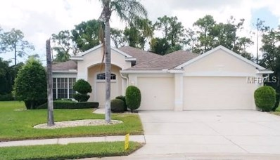9019 Flagstick Lane, Hudson, FL 34667 - MLS#: W7805568