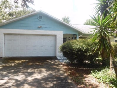 11131 Elderberry Drive, Port Richey, FL 34668 - MLS#: W7805580