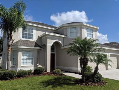 11802 Stonewood Gate Drive, Riverview, FL 33579 - MLS#: W7805584