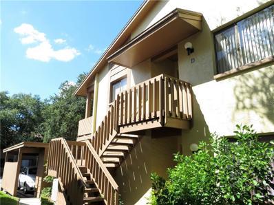 12922 Wedgewood Way UNIT D, Hudson, FL 34667 - MLS#: W7805603