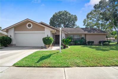 8524 Braxton Drive, Hudson, FL 34667 - MLS#: W7805615