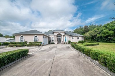 1047 Rudolph Court, Spring Hill, FL 34609 - MLS#: W7805625