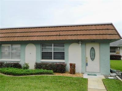 11736 Bayonet Lane UNIT 87-B, New Port Richey, FL 34654 - MLS#: W7805631