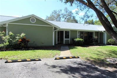 39650 Us Highway 19 N UNIT 552, Tarpon Springs, FL 34689 - MLS#: W7805634