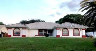 2140 Little Peach Court, Spring Hill, FL 34608 - MLS#: W7805643