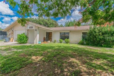 1140 Godfrey Avenue, Spring Hill, FL 34609 - MLS#: W7805648