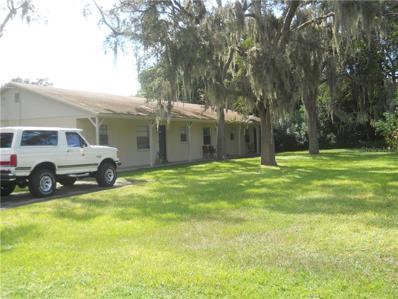 5541 La Salle Court, New Port Richey, FL 34652 - MLS#: W7805650