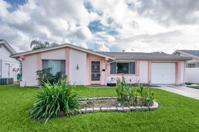 3938 Claremont Drive, New Port Richey, FL 34652 - MLS#: W7805662
